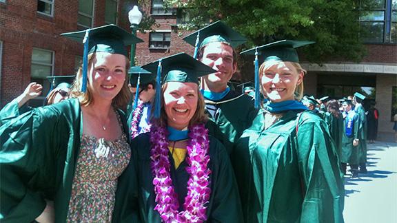 2013 PPPM grads