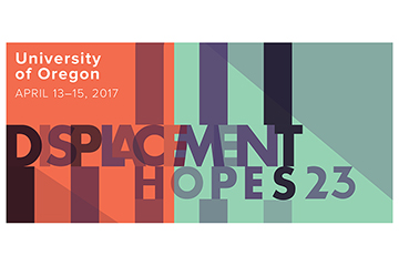 Displacement HOPES 23