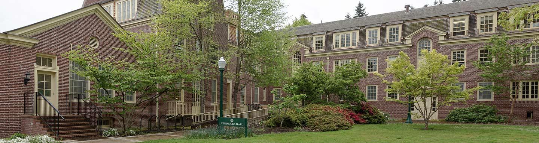 Hendricks Hall
