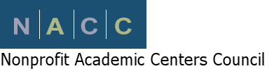 Nonprofit Academic Centers Council