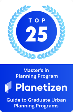 Planetizen Top 25