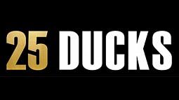 25 Ducks