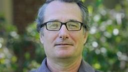 Portrait of Bob Parker