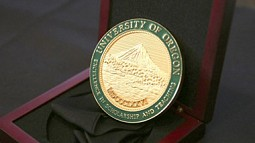 Two College of Design Associate Professors Earn Faculty Excellence Awards